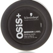 Schwarzkopf Professional Osis+ Session Label Molding Paste 75ml
